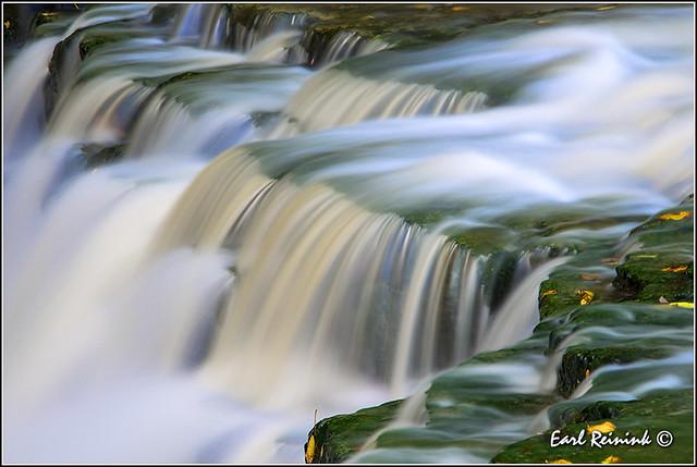 Autumn Cascades (131017-0068)