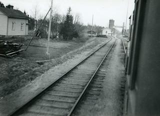 Med tog gjennom Sovjetunionen (1935)