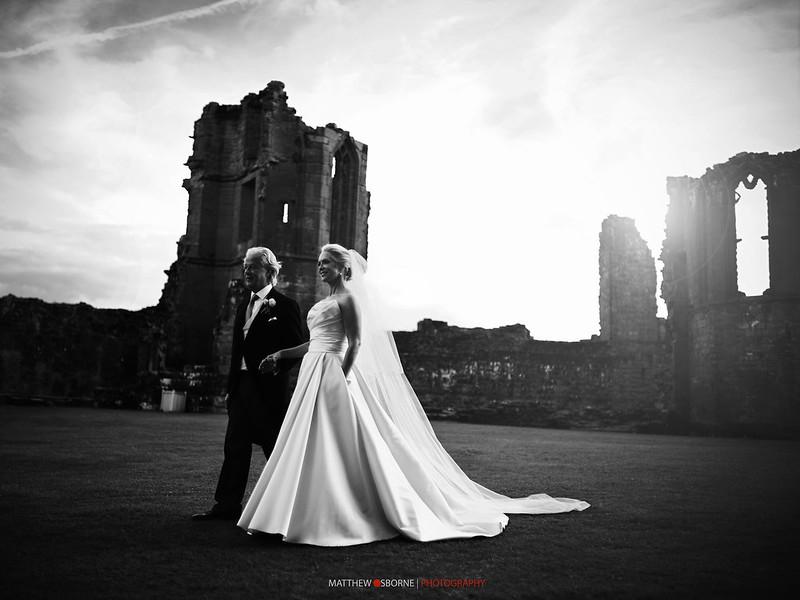 Lord & Lady Kenilworth - Wedding