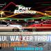 Paul Walker Tribute Cover Photo Divio photography za