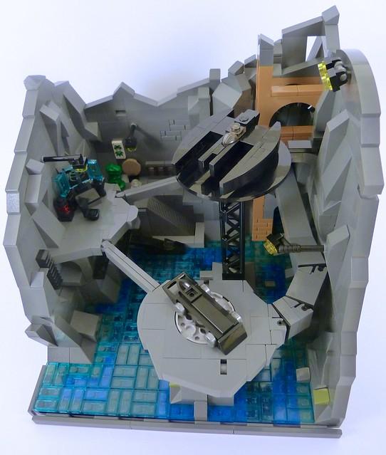 Batcave, micro-scale (2 of 6)