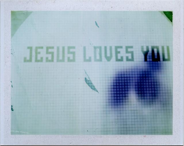 De Jesus..