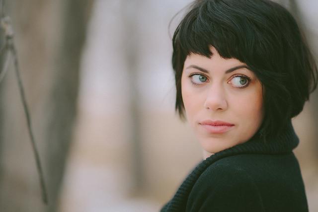 Jes Denver Actress
