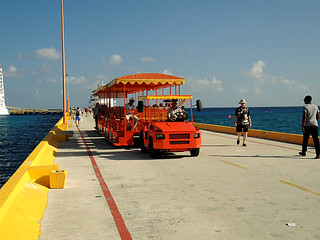 Costa Maya Pier -1   by KathyCat102