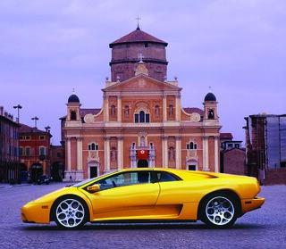 Lamborghini Diablo (1)