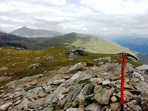 51 - bac summit 2 cairn   by MekonVengence
