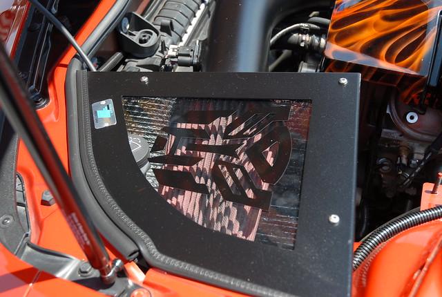 Maryland Car Truck & Bike Spring 2015 Show - Bowie, MD