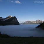 Going-to-the-Sun Road Inversion