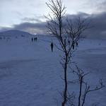 Viajefilos en Tromso, Monte Floya 006