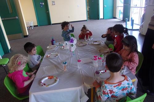 Week of 2-27-17 Photos - Yeshiva Preschool of Silicon Valley