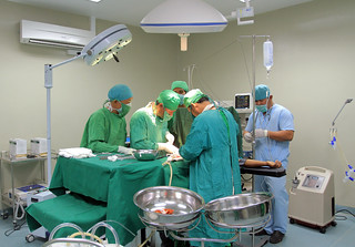 Cambodia: Improving hospitals and healthcare helps save lives | by World Bank Photo Collection