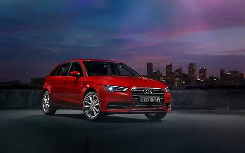 2013 Audi A3 Sportback | by The National Roads and Motorists' Association