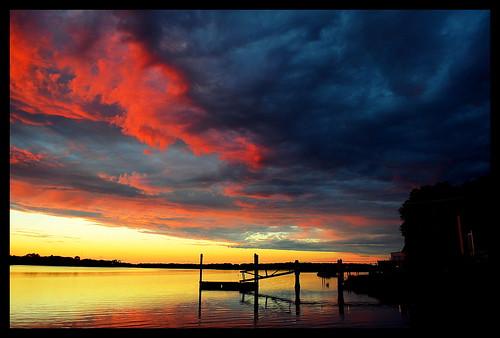Sunset 05 6/2013