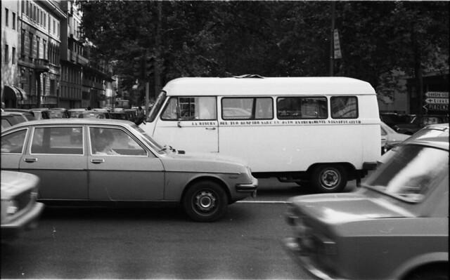 1972 Intervento Ambientale Milano