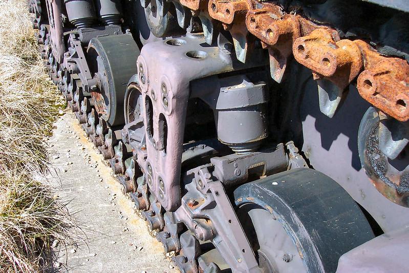 M7軽戦車(8)