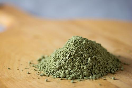 Matcha Green Tea Powder | by Veganbaking.net
