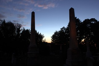 Laurel Hill Cemetary | by bruhinb