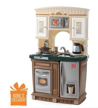 Kohls: Step2 Lifestyle Kitchen only $35.99 after Kohls cas ...