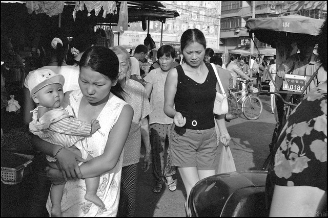 ZhejiangCicheng Lubu 浙江慈城 陆埠2005 -27