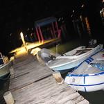 Foxy's Dock
