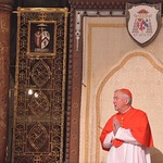 Mass and Rite of Reception for Cardinal Vincent Nichols