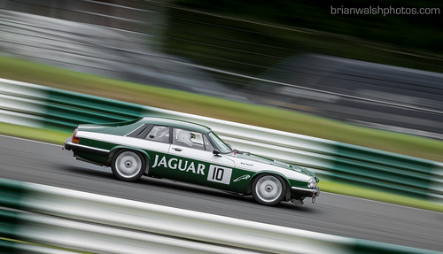 Mark Russell - Jaguar XJS | by Instagram: @brianwalshphotos