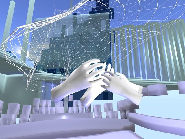 Tristan & Isolde - Hands Across the Web