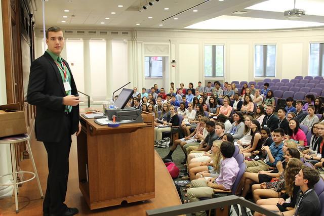 NSLC Medicine: Scott Buttlier Presentation July 28, 2015