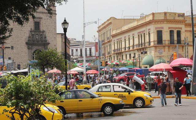 Guadalajara_Downtown11