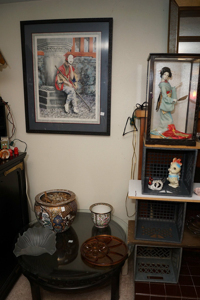 Huge Estate Sale! Castle Rock, WA August 23, 24 & 25 - 2013! Photo #DSC04726