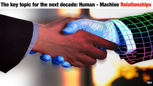 Future of Technology and Impact on HR and Management | by gleonhard