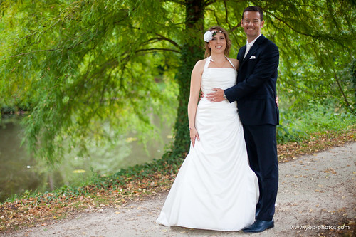 Photographie de mariage Blanquefort