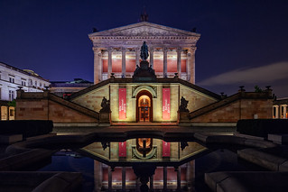 Alte Nationalgalerie | by Alexander Rentsch