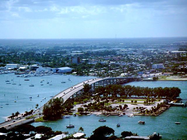 A Bridge (Not) Too Far, Singer Island, Palm Beach, Florida - IMRAN™ — 3,700+ Views!