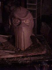 Tue, 2006-01-03 13:30 - Black Skull