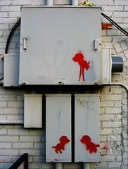 Puppy Stencils