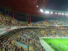 Stadion Municipal de Aveiro