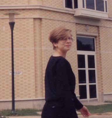 Deb in 1993 | by denovich