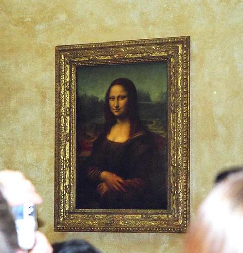Mona Lisa | by Mr. Daniel Godin