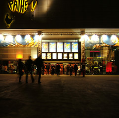 Pathé nightshot