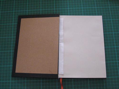 Projeto holanda por dentro/ Notebook inside