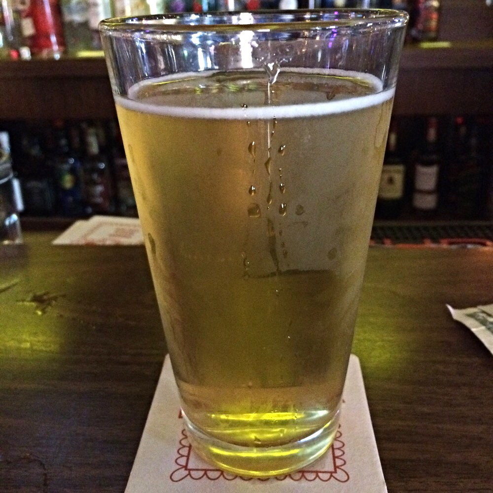 Rolling Rock Draft @ The Plumstead | Cavalier92 | Flickr
