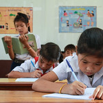 31345-013: Second Education Quality Improvement Project in Lao PDR