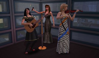 Sims Musical - 5 | by siaomiew