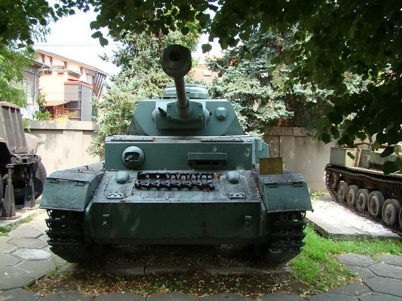 Panzer IV (2)