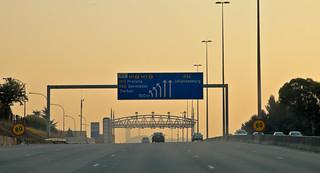 Arriving South Africa. | by eriktorner