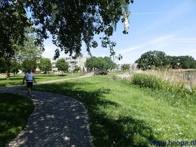 2014-05-31 4e dag  Almeer Meerdaagse  (50)