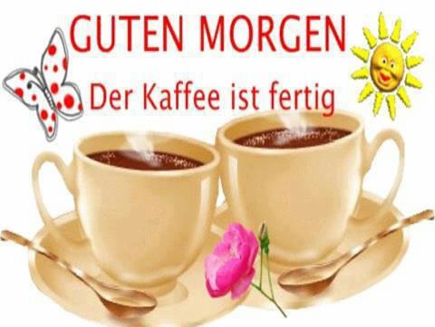 Schönen tag morgen guten Guten Morgen