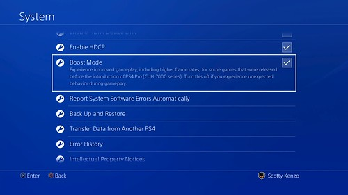 PlayStation System Software Update 4.50 | by PlayStation.Blog