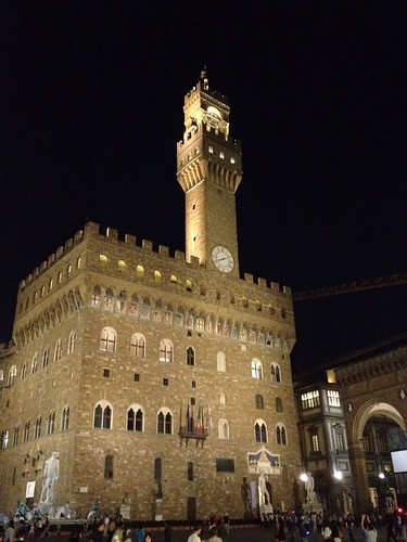 Palazzo Vecchio | by enrique.almabinaria